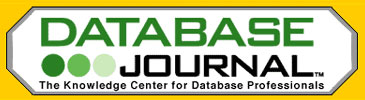 Database Journal Forums - Powered by vBulletin